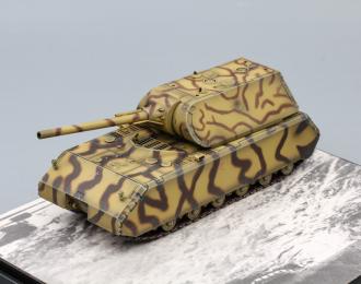 Krupp/Alkett Sz.Kfz.205 Maus German Army