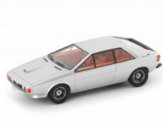 Audi Asso di Picche Italdesign, silber,Italy / Germany 1973