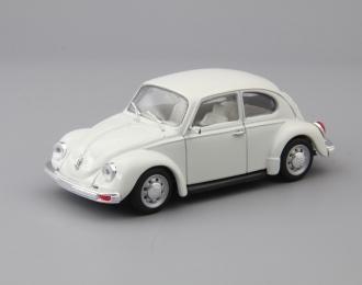 VOLKSWAGEN Beetle 1303, white