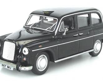 AUSTIN FX4 London (1958), Taksowki Swiata 3, black