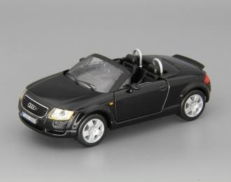 AUDI TT Roadster (откр.двери), black