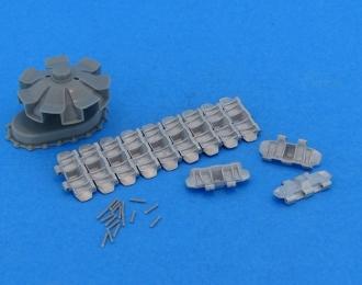 Металлические траки для T-24