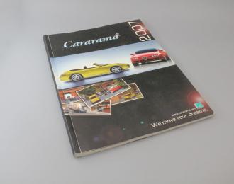 Каталог Cararama 2007