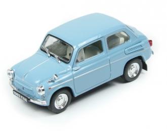 ЗАЗ 965Э Ялта, синий