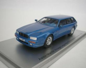 ASTON MARTIN Virage Lagonda Shooting Brake 1993 Blue