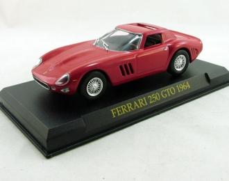FERRARI 250 GTO (1964), Ferrari Collection 45, red