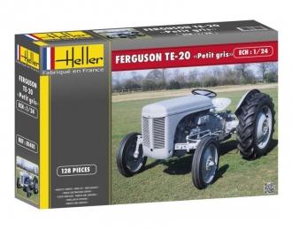 """Сборная модель Трактор Ferguson TE-20 """"Petit Gris"""""""