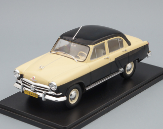 Горький-М21, Легендарные Советские Автомобили 39