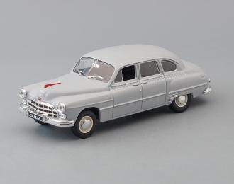 ЗИМ-12 такси, Такси СССР 1, серый
