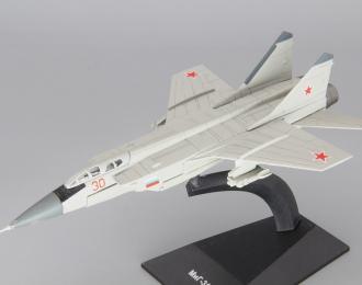 (Уценка!) МИГ-31, Легендарые Самолеты 2