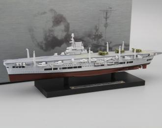 """Корабль HMS Ark Royal, серия """"Корабли мира"""""""