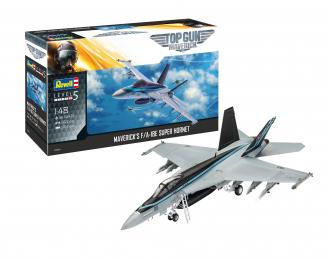 Сборная модель Maverick's F/A-18E Super Hornet Top Gun: Maverick
