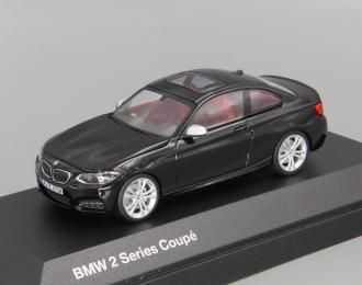 BMW 2er Coupe F22 (2014), sapphire black met
