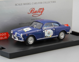 ALFA ROMEO Giulietta SP #193 (1996), blue*
