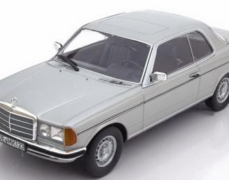 Mercedes-Benz 280CE C123 1980 (silvermet.)