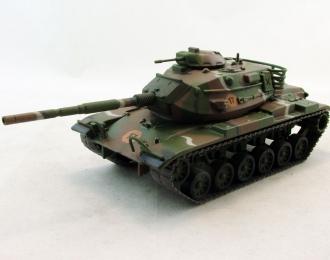 M60A3, Боевые Машины Мира 7