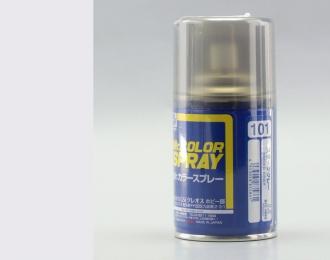 Аэрозольная краска (100 мл) SMOKE GRAY (в баллоне)