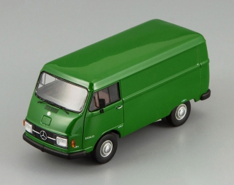 MERCEDES-BENZ L206 Kastenwagen Box Wagon (1970), green