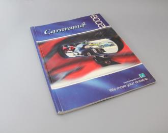 Каталог Cararama 2008