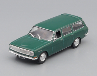 Горький 2402, Автолегенды СССР 71, темно-зеленый