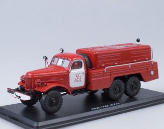 ПНС-100 (157К) Уршель, красный