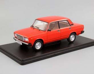 ВАЗ-2107 Жигули, Легендарные Советские Автомобили 30