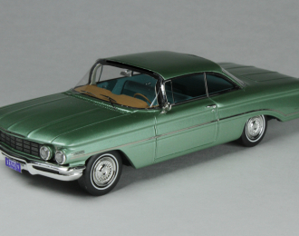 OLDSMOBILE Coupe 1961 Palmetto Mist