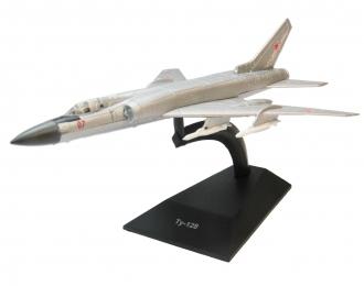 ТУ -128, Легендарые Самолеты 19