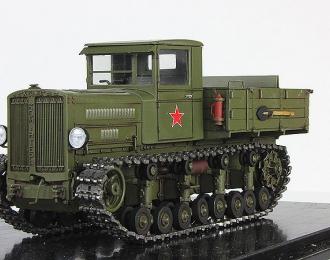 Артиллерийский тягач Коминтерн