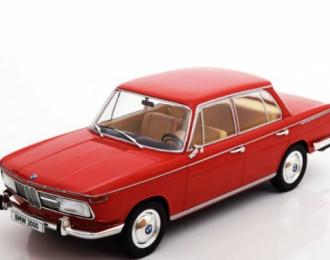 BMW 2000 TI Type 120 (1966), red
