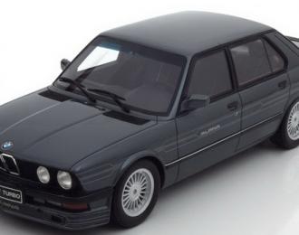 BMW Alpina B7 Turbo (black)