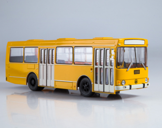 ЛАЗ-4202, Наши автобусы 12