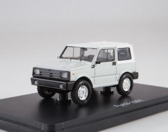 ЛуАЗ-1301, белый