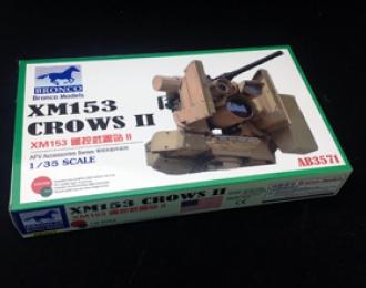 Сборная модель  XM153 CROWS II