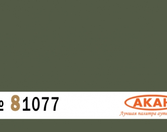 Германия RAL: 6006 Feldgrau (GRAUOLIV) армейская техника, форма, аксессуары: бочки, фляги, канистры, каски.