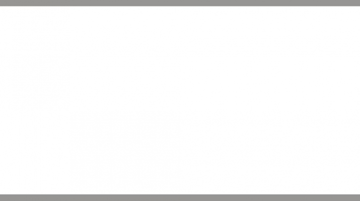 Декаль Цветовое поле (белый), 195x85