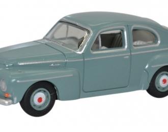 VOLVO 544 1958 Light Blue