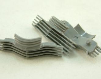 Решетка радиатора Горький М20 (ранняя), цена за шт.