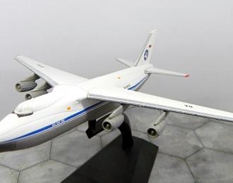 """АН-124 """"Руслан"""", Легендарые Самолеты 91"""