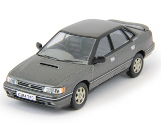 SUBARU Legacy RS-R Turbo Series 1 (1989), slate grey