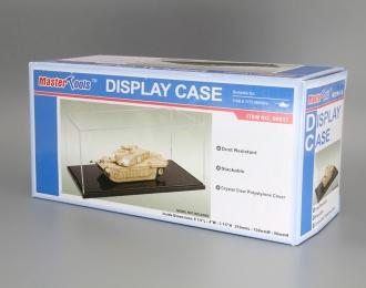 Прозрачный бокс 210x100x80mm