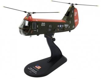Piasecki H-25 Army Mule, Helikoptery Swiata 33