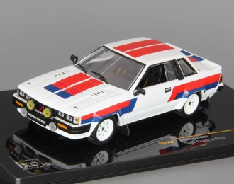 NISSAN 240RS Ready to Race (1985), white / blue / red