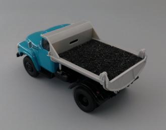 Груз в кузов Уголь для ZIL-ММЗ-555