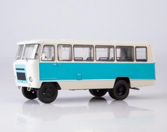 Кубань-Г1А1-О2, Наши автобусы 3
