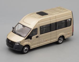 ГАЗель Next A65R32 пассажирская, бежевый