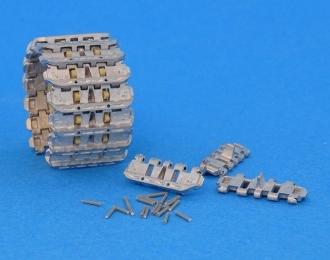 Траки металлические для танка Centurion IDF