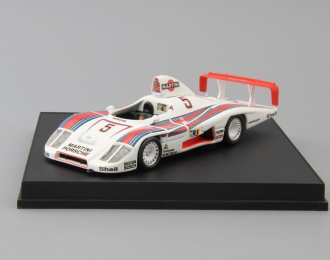 PORSCHE 936 1978 Le Mans Pole Position ICKX - PESCAROLO - MASS #5, white