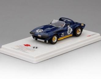 CHEVROLET Corvette Grand Sport Roadster #10 Thompson/Guldstard Sebring 12H 1966