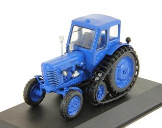 МТЗ-50, Тракторы 61, синий